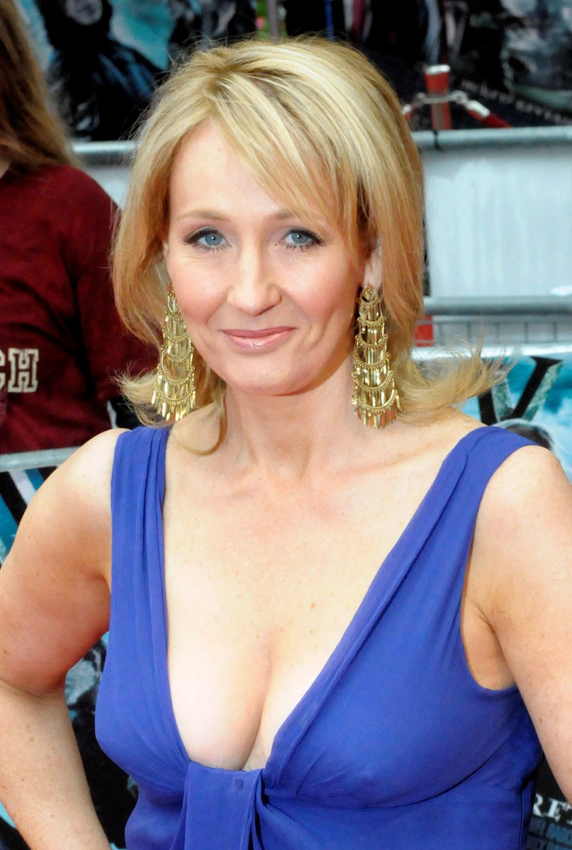 J.K. Rowling to Release A Follow-Up to 'The Cuckoo's Calling'