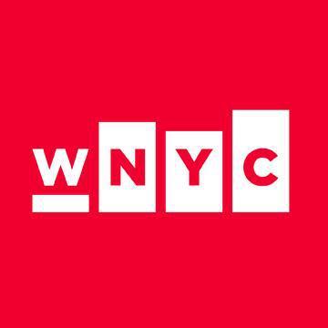 WNYC public radio